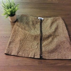 Old Navy Size 14 Wool Skirt